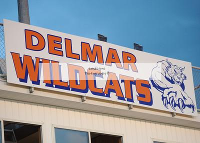 Delmar Varsity Football vs Washington