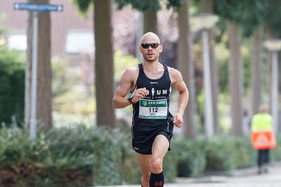 Abn-Amro Halve Marathon Oostland (07-09-2014)