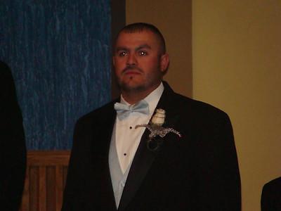 Wedding Party - 2008