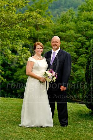 Heather and David G