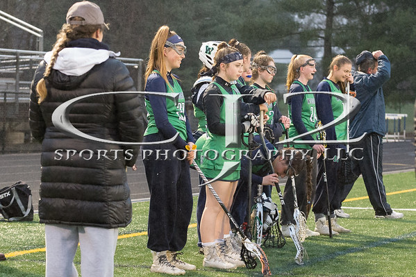 4-5-2019 Woodgrove at Loudoun County Girls Lacrosse (Varsity)
