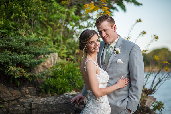 Jess and Robbie's Wedding