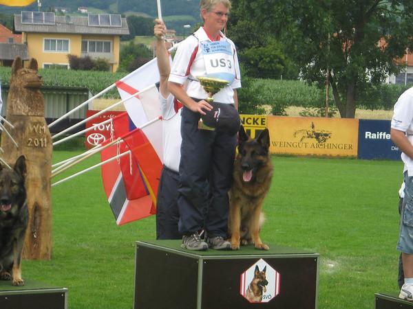 2011 WUSV Universalsieger
