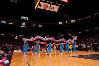New Jersey Nets - 2009 Chinese Night