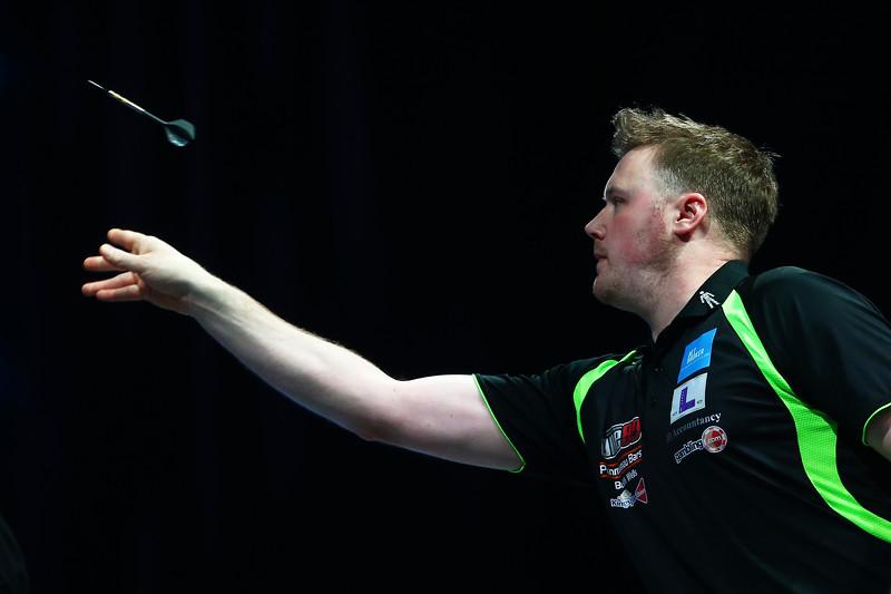 BDO Darts Championships 2020 - Day Eight