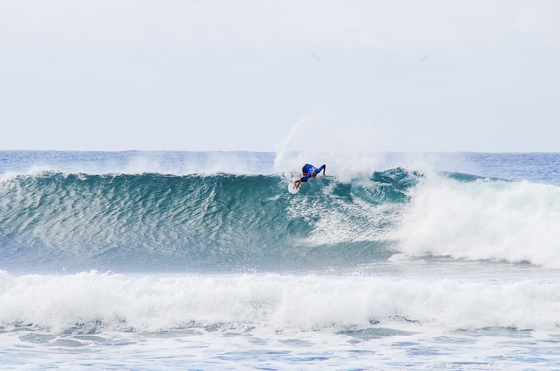 Great ocean Road - Bells Beach Surfing