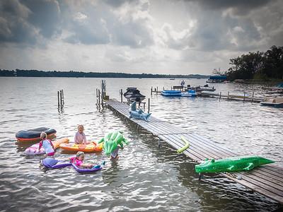 8-19-18 Lake Elizabeth