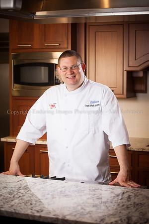 Chef Joe - Shortlist