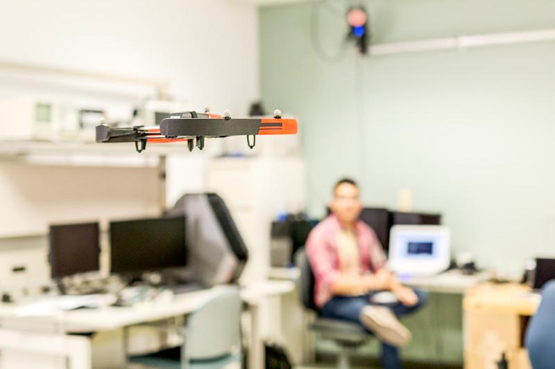 TAMU-CC Drone Lab