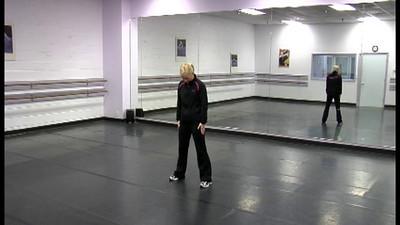 Choreography Videos 2011-12