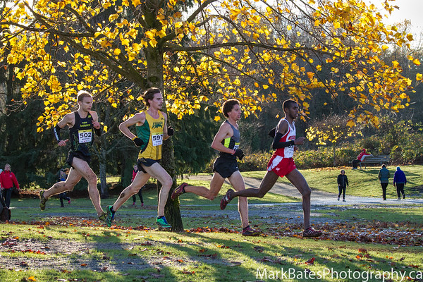 2012 Canadian Cross Country Champs