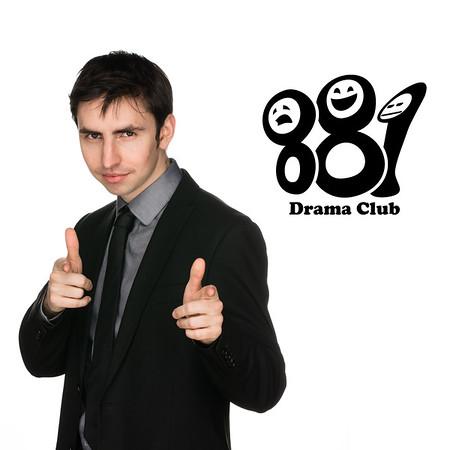 881 Drama Club 2015-2016