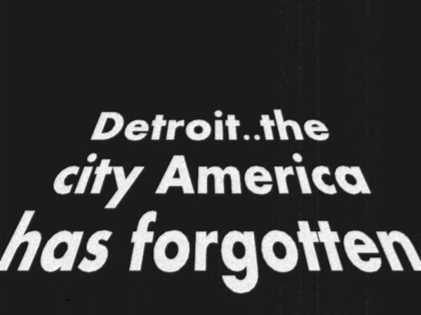 Detroit Video