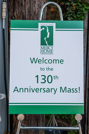 130th Anniversary Mass