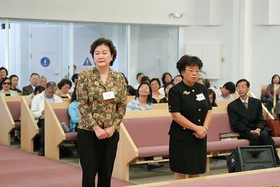 Taiwanese Baptism 6-24-2007