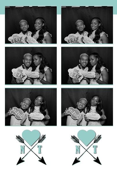 Nathan & Tranace's Wedding (06/30/18)