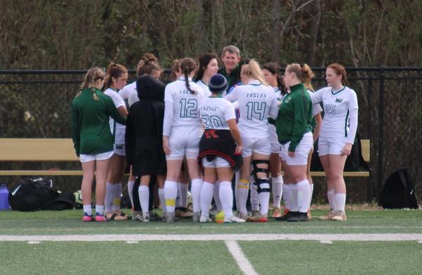 Girls Soccer (Northlake)
