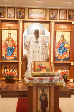 2017 St. Luke Mission Parish Slava