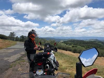 2019 Arnold Ride Photos