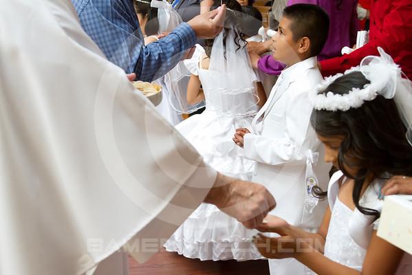 2012 1st Communion