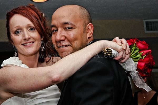 Lisa + Bill: Newport News Wedding Photography
