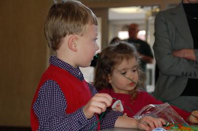 Strega Nona - November 22, 2009