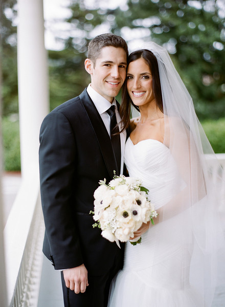 Stephen and Gina Rossi
