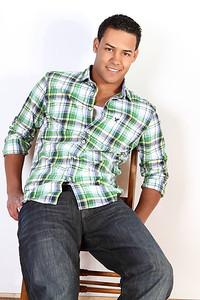 Ronnie Cabrera
