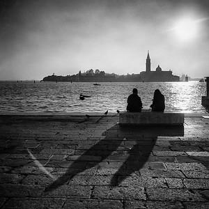 Venise Biennale  2016 - 2018