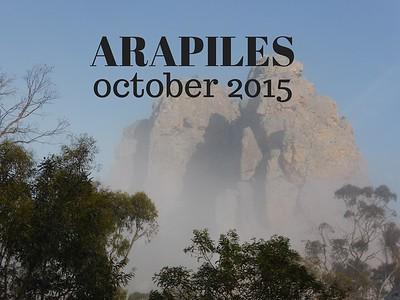 Arapiles 2015