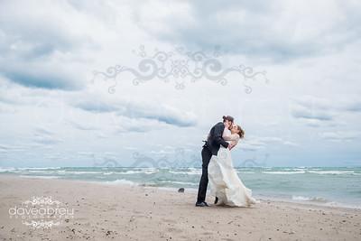 Laura & Cameron - Wedding