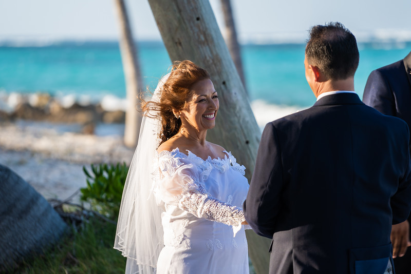 Anguilla Caribbean Destination Wedding