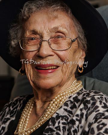 Aunt Phyllis, Album II