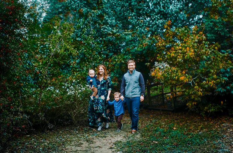 The Micheletti Family