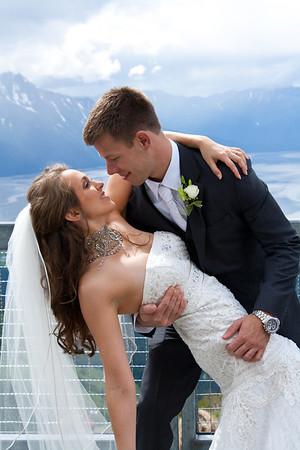 McArdle/Suhay Wedding Day