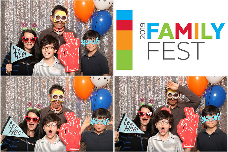 Family Fest  2019 @ Free Library of Philadelphia