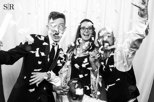ATRIABOOTH Smith Wedding 20171028