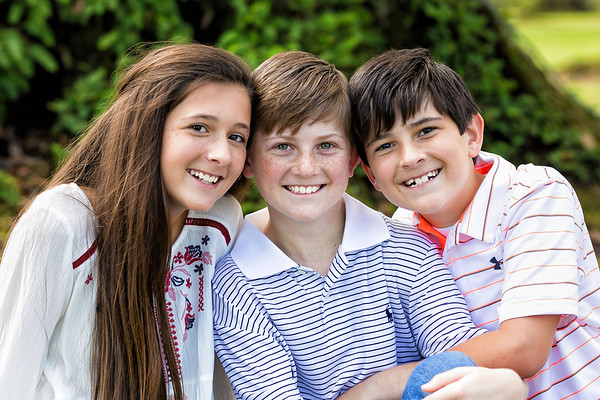 Janna Bouvier Family Session