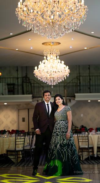 Ram and Pooja
