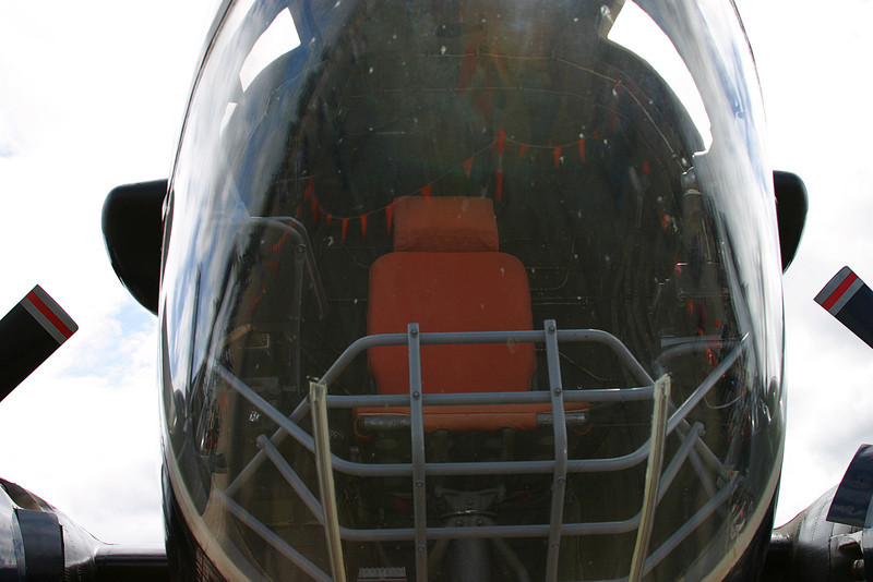 Hawkesbury Air Show Pt1