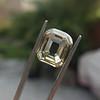 4.94ct Cushion Emerald Cut Diamond, GIA 16