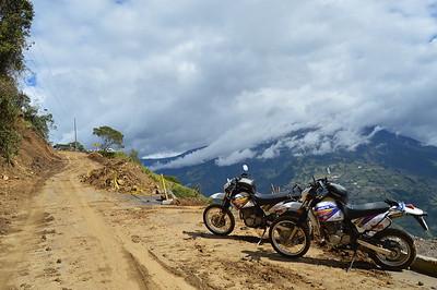 Adventures in Ecuador 2015