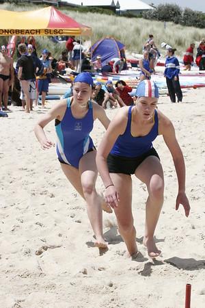 Beach Flags Female - Br 051204