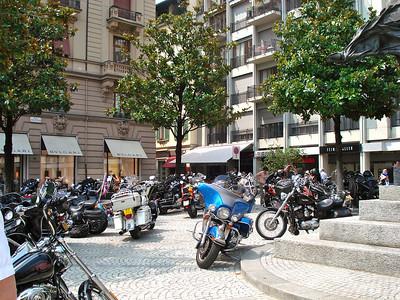Lugano - the Rally, 16-17 Jul 2010