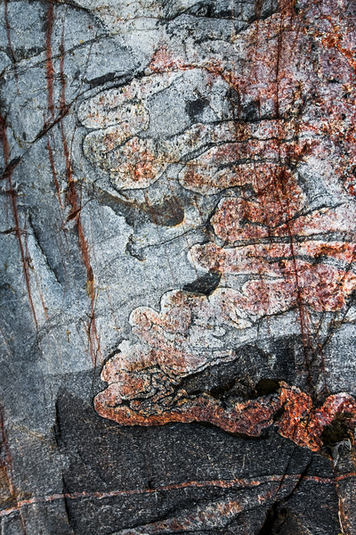 Vishnu Schist and Zoroaster Granite