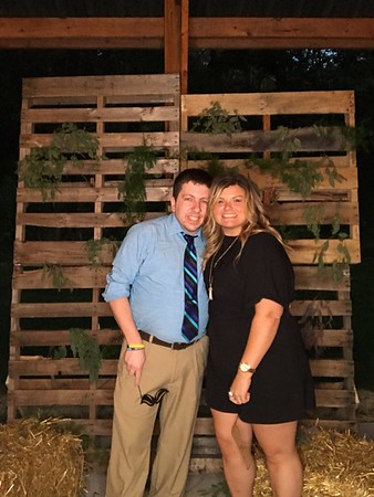 2019-09-28 Cedar Creek Barn Wedding Photo Booth Winona