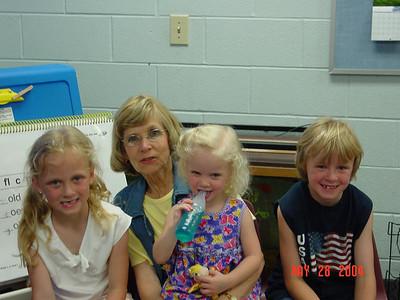 2004 School Pictures