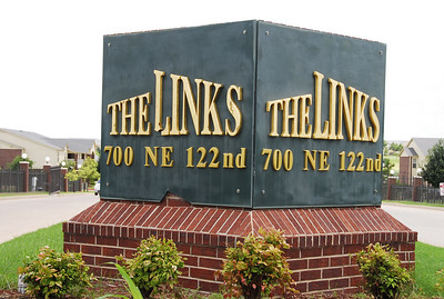 "The Links at Oklahoma City ""4th of July"" 2007"