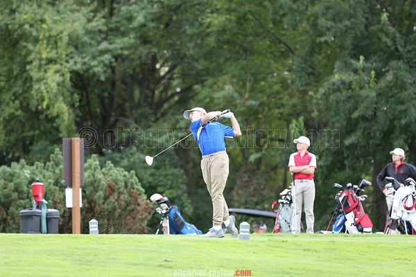 Penn Yan Golf 9-24-18