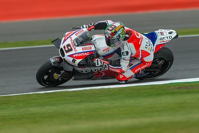 2016 Octo British MotoGP